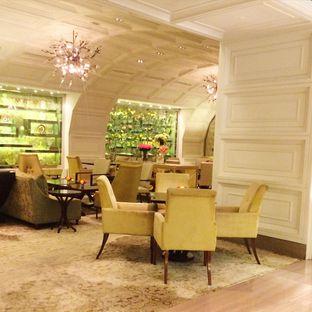 Foto 8 - Interior di The Cafe - Hotel Mulia oleh Yulia Amanda