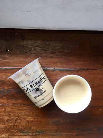 Foto Makanan di Koba Coffee & Eat