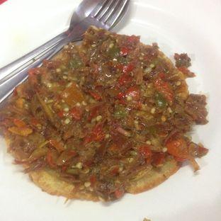 Foto 1 - Makanan(Adb Geprek Honje) di Ayam Dadar Bandung oleh Dianty Dwi
