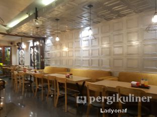 Foto 1 - Interior di Iga Kriwil by Prince House oleh Ladyonaf @placetogoandeat