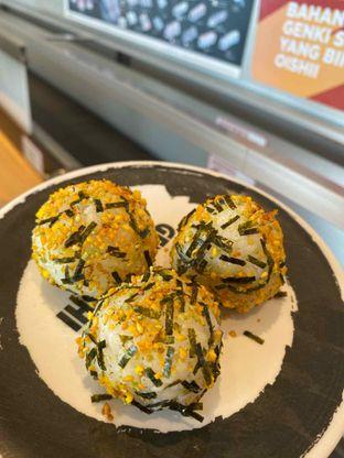 Foto review Genki Sushi oleh Yohanacandra (@kulinerkapandiet) 15