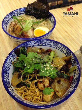 Foto Makanan di MieBar