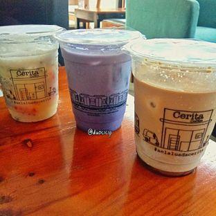 Foto review Cerita Coffee oleh duocicip  4