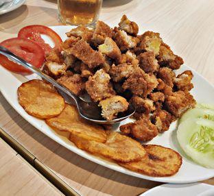 Foto 1 - Makanan(Bistik Daging Babi) di Sinar Medan oleh Nathania Kusuma