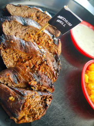 Foto review Steak Industry oleh DaisyPangaribuan 1