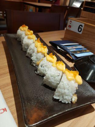 Foto 2 - Makanan di Ichiban Sushi oleh joseline csw