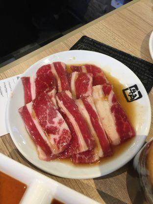 Foto 4 - Makanan(Negiru) di Gyu Kaku oleh San Der
