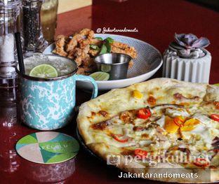 Foto review Cafelulu oleh Jakartarandomeats 8