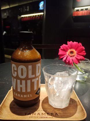 Foto 3 - Makanan(Cold white caramel) di Tanamera Coffee Roastery oleh Fensi Safan