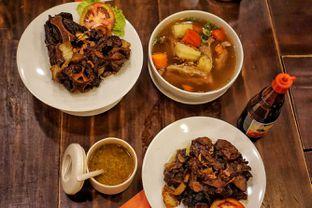 Foto 5 - Makanan(Sop Buntut) di Dapur Dahapati oleh Fadhlur Rohman