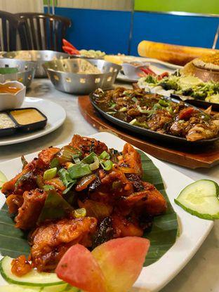 Foto 5 - Makanan di Udupi Delicious oleh Cheristine Wohangara