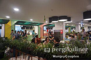 Foto 3 - Interior di Kopi Presso oleh Hungry Couplee