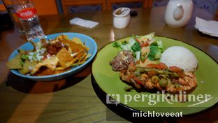 Foto 3 - Makanan di Gonzo's Tex Mex Grill oleh Mich Love Eat