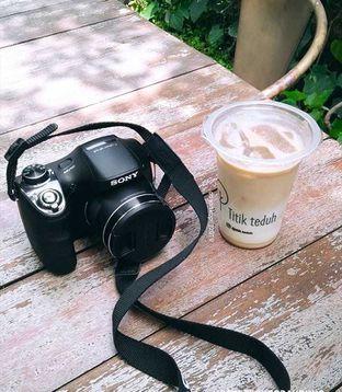 Foto - Makanan di Titik Teduh oleh doyan kopi