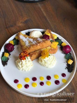 Foto 3 - Makanan di Burns Cafe oleh Ria Tumimomor IG: @riamrt