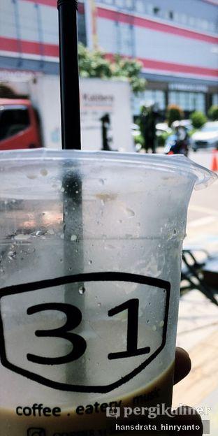 Foto - Makanan di Coffee 31 oleh Hansdrata Hinryanto