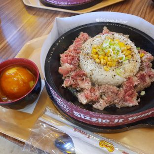 Foto review Pepper Lunch oleh Jenny (@cici.adek.kuliner) 2
