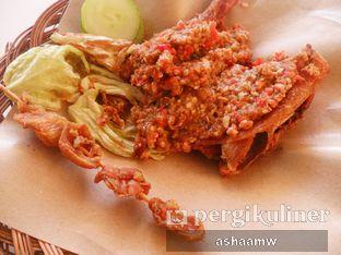 Foto 2 - Makanan di Ayam Gepuk Pak Gembus oleh Asharee Widodo