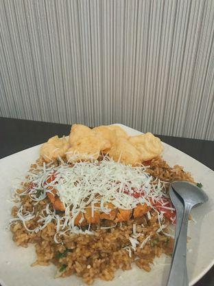 Foto 1 - Makanan di Kedai Hemat oleh @qluvfood