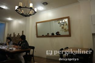 Foto 8 - Interior di Kami Ruang & Cafe oleh Desy Apriya