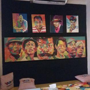 Foto 40 - Interior di Pop Art Cafe oleh Andin   @meandfood_