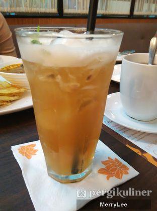 Foto 1 - Makanan(Penang Fantasy Tea) di Penang Bistro oleh Merry Lee