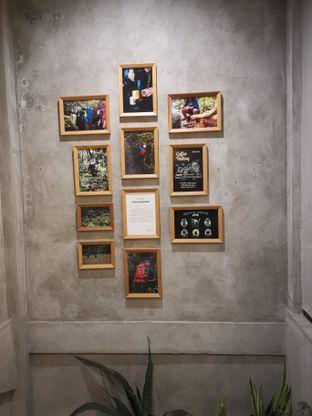 Foto review Eiger Coffee oleh Angela Debrina 4