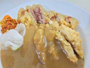 Foto - Makanan(Ngo hiang polos) di Ngo Hiang Asli Gg. Aut oleh Komentator Isenk
