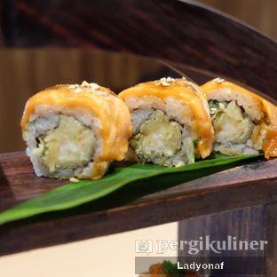 Foto 15 - Makanan di Sushi Matsu oleh Ladyonaf @placetogoandeat