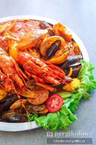 Foto 1 - Makanan di Kerang Bajak Laut oleh Cubi