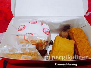 Foto - Makanan di Ayam Presto Ny. Nita oleh Fannie Huang||@fannie599