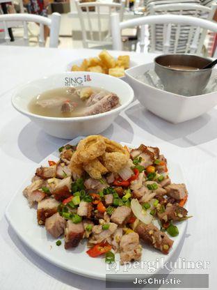 Foto review Sing Bak Kut Teh oleh JC Wen 1