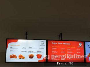 Foto 2 - Menu di Yang Ayam oleh Fransiscus