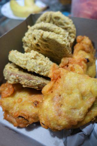 Foto - Makanan di Prima Rasa Pisang Goreng Pontianak oleh inggie @makandll
