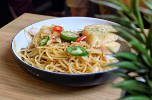 Foto review The Larder at 55 oleh Felix Kurniawan 4
