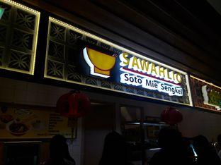Foto review Soto Mie Sawah Lio oleh Michael Wenadi  4