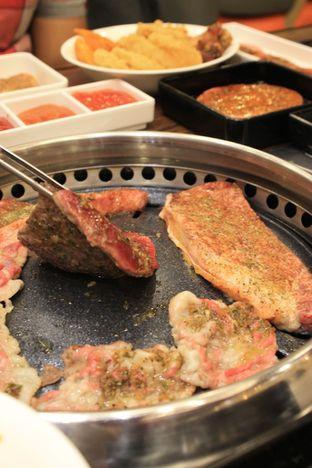 Foto 72 - Makanan di Steak 21 Buffet oleh Prido ZH
