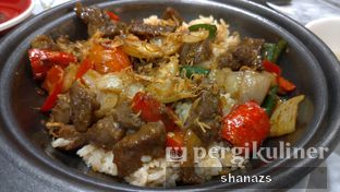 Foto 3 - Makanan di Saigon Delight oleh Shanaz  Safira