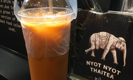 Nyot Nyot Thai Tea