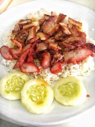 Foto 2 - Makanan(Nasi Campur) di Nasi Campur Bintang oleh Fadhlur Rohman