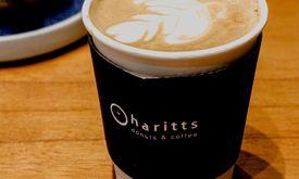Haritts Donuts & Coffee