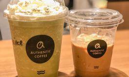 Authentic Coffee