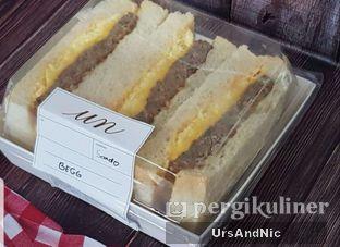 Foto 2 - Makanan di Unbakes oleh UrsAndNic
