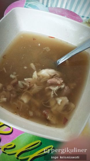 Foto review Warung Sop Ayam Pak No Solo oleh Inge Inge 1