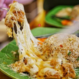 Foto 2 - Makanan di Nasi Goreng Bistik Sawah Kurung oleh kuliner.eat.cook