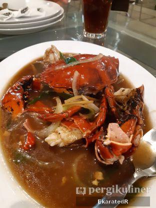 Foto 2 - Makanan di Waroeng Kampoeng Seafood & Ropang oleh Eka M. Lestari