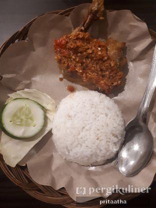 Foto review Ayam Gepuk Pak Gembus oleh Prita Hayuning Dias 1