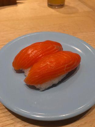 Foto 1 - Makanan di Sushi Tei oleh Makan2 TV Food & Travel