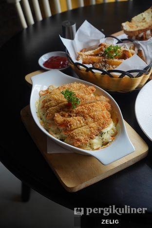 Foto 2 - Makanan di Ground Up Delicatessen oleh @teddyzelig