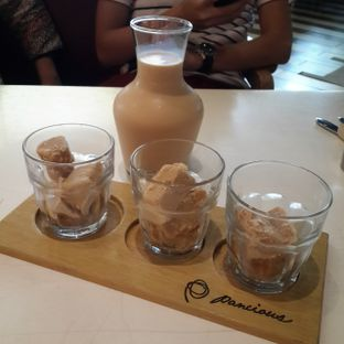 Foto 1 - Makanan di Pancious oleh Janice Agatha